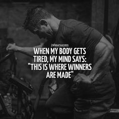 Informations About Ideen Fitness Motivation Inspiration Zitate Abs für 2019 - Wisdom Quotes, True Quotes, Great Quotes, Quotes To Live By, Motivational Quotes, Inspirational Quotes, Smile Quotes, Abs Quotes, Hell Quotes