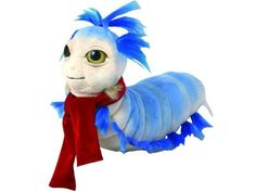 Toy Vault The Worm From Labyrinth - Plush Toy Vault http://www.amazon.com/dp/B0043YI5LA/ref=cm_sw_r_pi_dp_4Arfub1FTSSY7