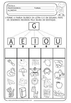 A Arte de Ensinar e Aprender: atividades