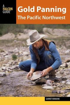 Gold Panning the Pacific Northwest is the premiere reference source for anyone who is interested in getting started or continuing their gold prospecting in the pacific northwest region. Containing acc