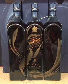 Johnnie Walker Blue Limited Edition 2015