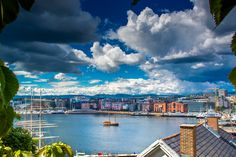 Harbor Oslo