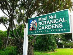 Photo of Maui Nui Botanical Gardens