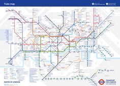 The Oyster card is a great value for money travel card for train on the London Underground and London's public transport services. London Underground Tube Map, London Tube Map, Tower Of London, London Eye, New London, Oyster Card, Piccadilly Circus, Covent Garden, Westminster