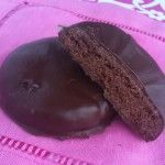 Girl Scout Cookies ~ Gluten Free Recipes (Thin Mint, Samoas, Do-Si-Dos, Tag-A-Longs)