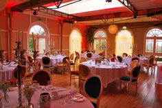 The Garden room offers a unique ambience for every couples needs, whether the mood is romantic, casual or more traditional. Banquet Facilities, Photo Location, Table Plans, Opportunity, Wedding Photos, Dressing, Rooms, Romantic, Traditional