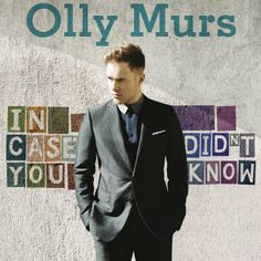 Music Is My King Size Bed: Olly Murs To Release Debut U. Album September on Columbia Records Dance Music, Pop Music, Love People, Pretty People, Advertising History, Olly Murs, Columbia Records, Billy Joel, British Invasion