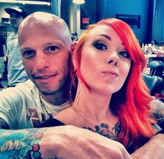 megan massacre & ami james