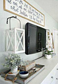 66 Best Farmhouse Living Room Remodel Ideas (16) #livingroomremodelideas