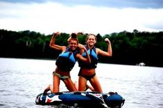 I miss the lake, the water and the waves are calling me!!!