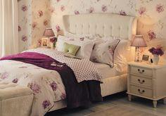 Laura Ashley bedding sets – a pleasant sleep in a stylish bedroom