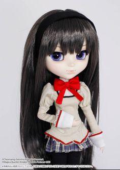Pullip 2011 - Hadesflamme - Merchandise - Onlineshop für alles was das (Fan) Herz begehrt!   Pullip Akemi Homura