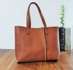 FREE SHIPPING ,leather tote bag ,handmade leather bag ,tote bag ,large leather bag,brown leather bag,borsa di cuoio,