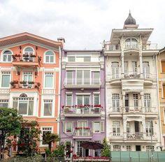 ARNAVUTKOY ISTANBUL TURKEY