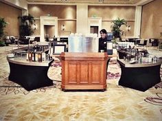 Event barista bar coffee catering by https://www.facebook.com/espressoevents