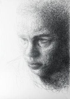 Vappu Rossi / Ikkunassa (solitude) 2009