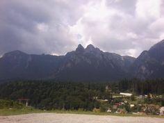 Bucegi Mountains, Carpathian Mountains