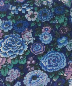 Elysian M Tana Lawn, Liberty Art Fabrics