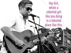 If only I had Ryan Gosling to say this to me when I get myself into funky situations...