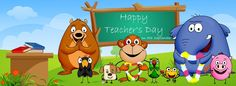 Participate in Teachers Day Contest www.magicpathshala.com and WIN cash prizes worth Rs 15,000 :)