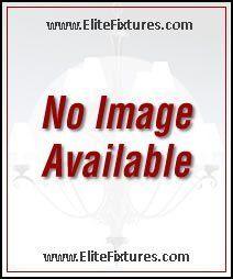 Caged Pear Hanging Dark Brass Medium Base Socket Optic Glass by Northeast Lantern. $422.50