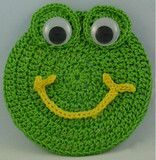 Critter Frog Coaster