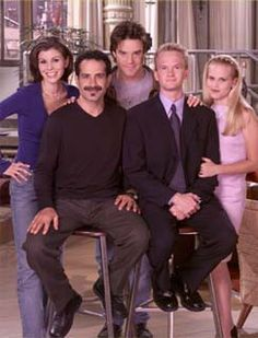 Stark Raving Mad - An amazingly funny show that wasn't given the chance it deserved.