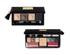 Dior Little Black Palette Collection for Holiday 2013