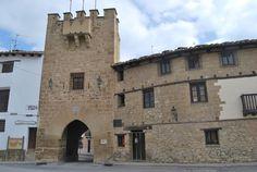 Rubielos de Mora - 10 de los pueblos más bonitos de España están en Aragón - Galerías Heraldo.es