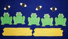 felt board patterns | Need some new felt board ideas? | Community Child Care Connection, Inc ...