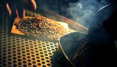#caffe el tostador tostato a legna
