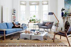 Rufus — Jardan Furniture Jardan Furniture, Memphis, Sofas, Marble, Dining Table, Lounge, Living Room, Chair, Home Decor