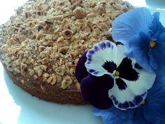 Ideas para darle un toque más bonito a tus recetas presentándolas decoradas con flores