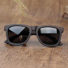 19 Best Lunettes en bois images   Glasses, Eye Glasses, Sunglasses 53bbad4f9486
