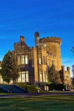 Fabulous Ireland us Most Exclusive Hotel u The Dromoland Castle