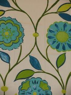 Josie Peacock - www.BeautifulFabric.com - upholstery/drapery fabric - decorator/designer fabric