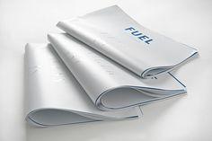 AVL Magazin - Corporate Publishing on Behance