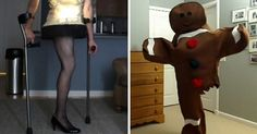 nice Every Halloween This One-Legged Guy Makes an EPIC Halloween Costume Check more at http://viralleaks.us/2016/10/27/every-halloween-this-one-legged-guy-makes-an-epic-halloween-costume/