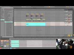Your First 30 Minutes In Ableton Live 9 - YouTube
