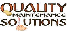 Logotipo de Quality Maintenance Solutions, Kentucky, United States.