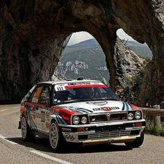Martini Racing, Vehicles, Vehicle
