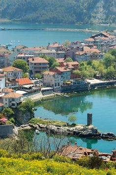 Karadeniz: Amasra'dan Trabzon'a Sahil Boyu
