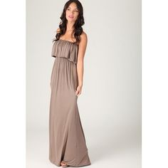 bridesmaids dresses - fairly easy to DIY and then bridesmaids can wear again as casual summer maxis