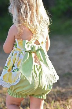 Baby Charleston — Little Lizard King - Diy Crafts - potitoo Baby Outfits, Little Girl Dresses, Kids Outfits, Girls Dresses, Toddler Outfits, Baby Dress Patterns, Baby Clothes Patterns, Frock Patterns, Designer Kids Clothes