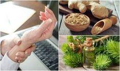 5 φυσικές λύσεις για τον πόνο του καρπιαίου σωλήνα | meygeia.gr