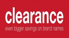 Welcome to the official fan page of clearancebrand.ca brands Irresistible prices from -50 to -70%.  Grandes marques Des prix irrésistibles de -50 à -70% https://www.facebook.com/pages/Clearancebrandca/787421904637797