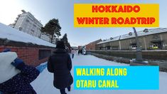 We spent our afternoon walking along Otaru Canal before went back to Sapporo City. We had a great time enjoying the scenery in Otaru. The post Travel Japan : Hokkaido Winter Roadtrip 2020 – Walking Along Otaru Canal appeared first on Alo Japan.