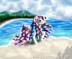 On Vacation by FlyingPony