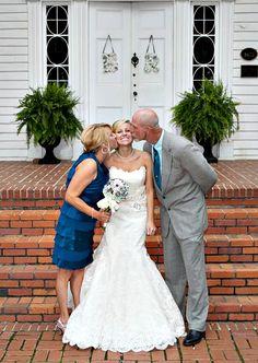 My Wedding Blog: Group Shots
