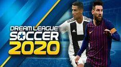 Dream League Soccer 2020 (DLS 20) Mod Apk Obb 7.18 Download Soccer Pro, Soccer Games, Funny Soccer, Girls Soccer, Nike Soccer, Soccer Cleats, Soccer Ball, Soccer Tournament, Soccer Players
